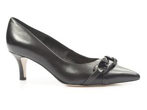 Buty damskie czółenka szpilki Bravo Moda 0055