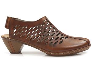 Buty damskie sandały Rieker 46775-24