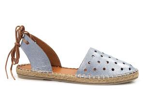 Buty damskie espadryle sandały Venezia 0318