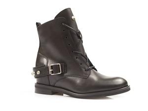 Buty damskie trzewiki sneakersy Badura 8204