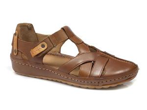 Buty damskie sandały Maciejka 01403