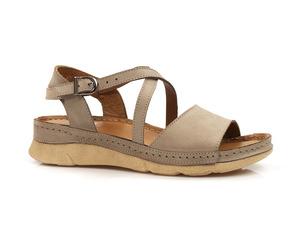 Buty damskie sandały Dolce Pietro 4025