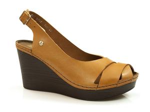 Buty damskie sandały Lemar 50068