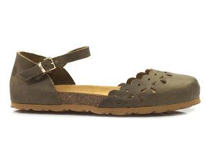 Buty damskie sandały baleriny Yokono Villa 079