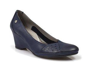Buty damskie półbuty Lemar 10026