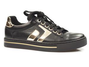 Buty damskie półbuty sneakersy Nessi 21023