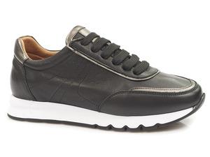 Buty damskie półbuty sneakersy Venezia 445103