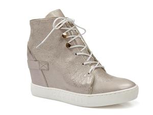 Buty damskie sneakersy Carinii b3940