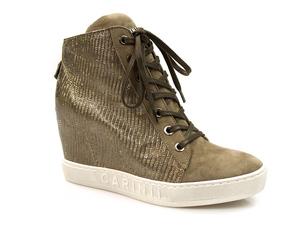Buty damskie sneakersy Carinii b3904