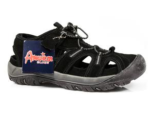 Buty damskie sandały męskie sportowe American Club