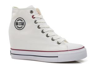 Buty damskie trampki sneakersy Big Star U274904