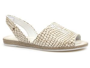 Buty damskie sandały espadryle Lemar 40062