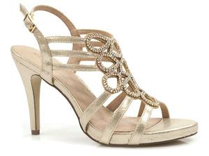 Buty damskie sandały Menbur 22207