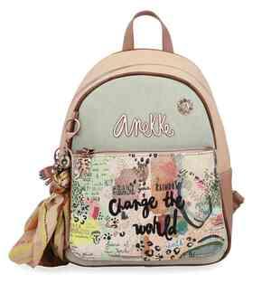 Buty damskie plecak Anekke Jungle 30715-71
