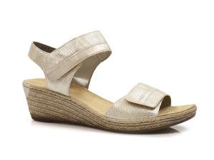 Buty damskie sandały Rieker 62470-90