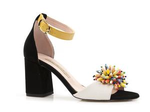 Buty damskie sandały Bravo Moda 1645