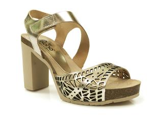 Buty damskie sandały Yokono Malibu 013