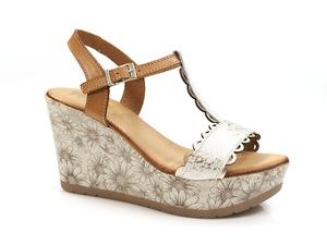 Buty damskie sandały Verano 8018