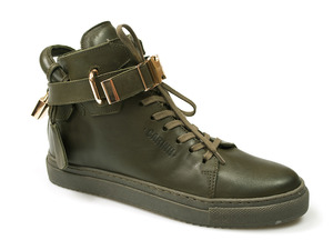 Buty damskie sneakersy Carinii b3770