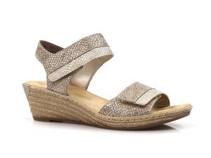 Buty damskie sandały Rieker 62470