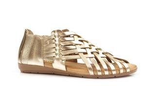 Buty damskie sandały rzymianki  Verano 1224