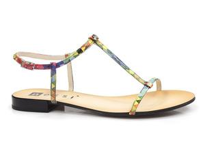 Buty damskie sandały Nessi 21490