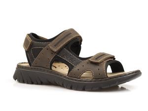 Buty damskie męskie sandały Rieker 26757