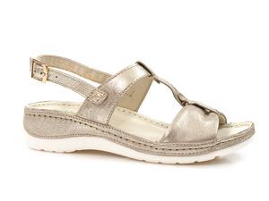 Buty damskie sandały Dolce Pietro 2015