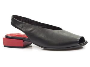 Buty damskie sandały Venezia 9107-1