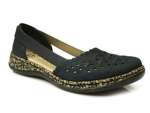 Buty damskie sandały Rieker 46397