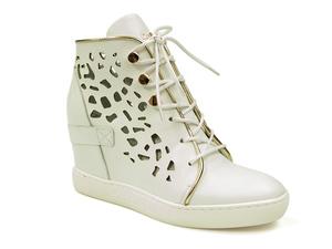 Buty damskie sneakersy Carinii b4027