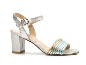 Buty damskie sandały Eksbut 5039