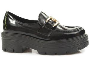 Buty damskie półbut