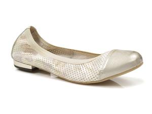 Buty damskie balerinki Gamis 1402