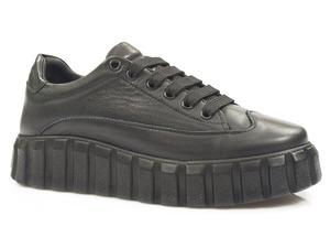 Buty damskie półbuty sneakersy Venezia 1621252