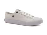 trampki damskie Big Star AA274009/AA274010/ AA274012/ AA274029 /AA274028 - kolor: biały