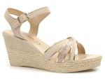 komfortowe sandały Marco Tozzi 28021-36 - kolor: jasny róż