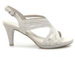 szpilki sandały Marco Tozzi 28329 - kolor: 36, 37, 38, 39, 40, 41