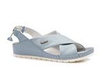 sandały Lemar 50056 - kolor: błękit