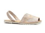 sandały lordsy El Pimpi 203 - kolor: bisbal