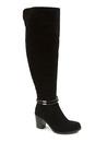 muszkieterki Gamis 3205 - kolor: czarny