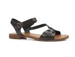 sandały Lemar 40182 - kolor: czarny