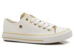 trampki Big Star HH274458 / HH274455 - kolor: biały