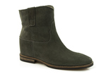 sneakersy Carinii B4125 - kolor: szary