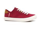 trampki  Big Star męskie FF174313/ FF174315 - kolor: czerwony
