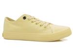 trampki BIG STAR damskie DD274439/DD274440/DD274441/DD274444 - kolor: żółty