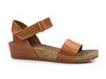 sandały Lemar 40143 - kolor: brąz lico