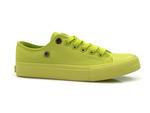 trampki damskie Big Star AA274009/AA274010/ AA274012/ AA274029 /AA274028 - kolor: limonka