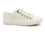 trampki  damskie Big Star FF274124 /FF274125 /FF274126 - kolor: biały