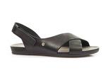 sandały Lemar 40141 - kolor: czarny